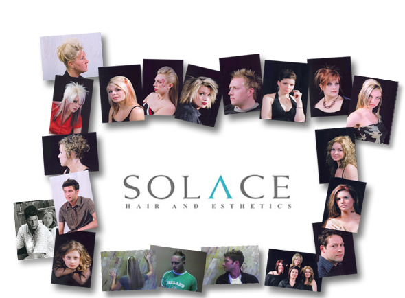 Solace Salon Clients